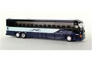 1/87 MCI D4505 グレイハウンドバス トロント (アメリカの長距離バス)[Iconic Replicas]《在庫切れ》
