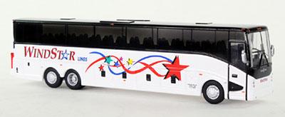 1/87 バンホール CX45 ウィンドスターラインズ[Iconic Replicas]《02月仮予約》