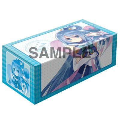 カードボックスコレクション「この素晴らしい世界に祝福を!2」 アクア[KADOKAWA]《発売済・在庫品》