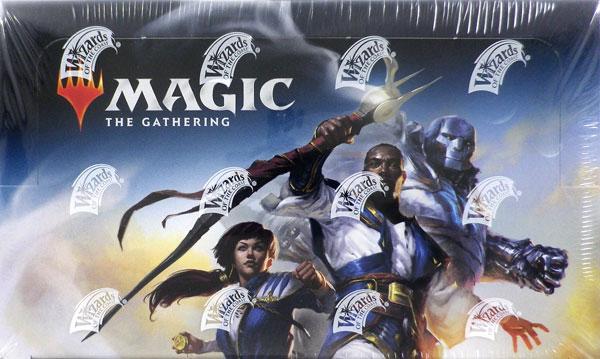 マジック:ザ・ギャザリング ドミナリア 日本語版 ブースターパック 36パック入りBOX[Wizards of the Coast]《発売済・在庫品》
