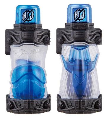 仮面ライダービルド DXクジラジェットフルボトルセット[バンダイ]《在庫切れ》