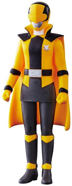 快盗戦隊ルパンレンジャーVS警察戦隊パトレンジャー 戦隊ヒーローシリーズ ルパンイエロー[バンダイ]《発売済・在庫品》