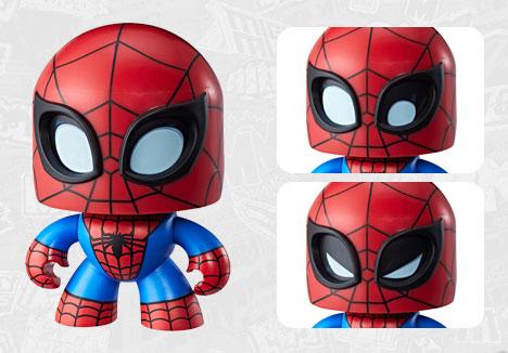 マイティ・マグ 『マーベル・コミック』 スパイダーマン[ハズブロ]《発売済・在庫品》