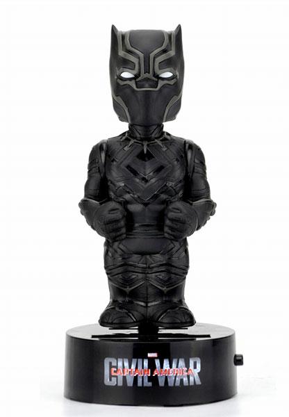 シビル・ウォー キャプテン・アメリカ/ ブラックパンサー ボディノッカー[ネカ]《05月仮予約》