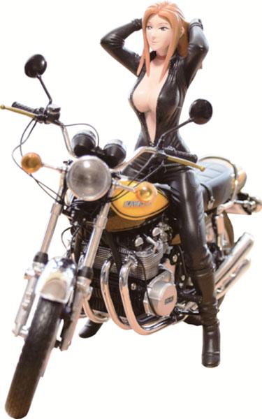 バイクガール Z1