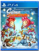 PS4 北米版 Scribblenauts Showdown[Warner Home Video Games]《03月仮予約》