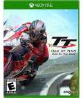 Xbox One 北米版 TT Isle of Man: Ride on the Edge[Big Ben]《03月仮予約》