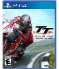 PS4 北米版 TT Isle of Man: Ride on the Edge[Big Ben]《03月仮予約》