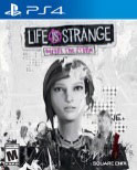PS4 北米版 Life is Strange: Before the Storm[スクウェア・エニックス]《03月仮予約》