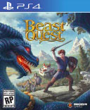PS4 北米版 Beast Quest[Maximum Games]《03月仮予約》