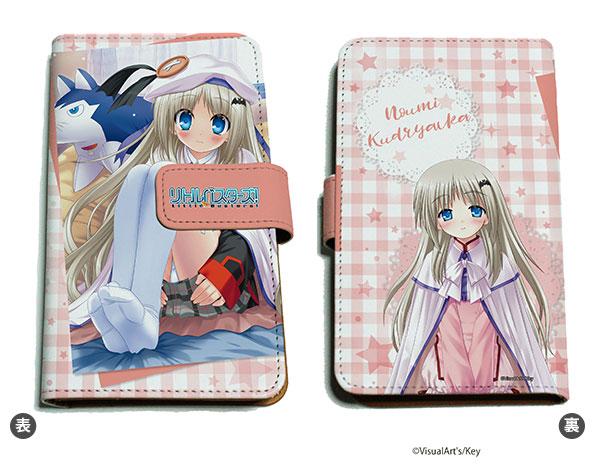 手帳型マルチケース「リトルバスターズ!」02/能美クドリャフカ[A3]《02月予約》