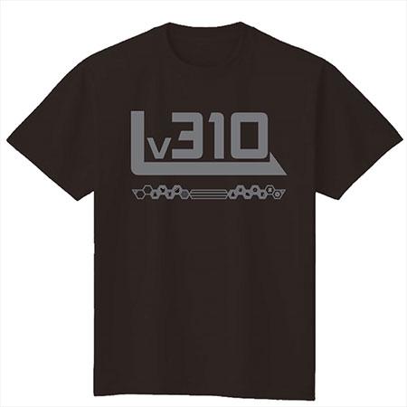 デスマーチからはじまる異世界狂想曲 Tシャツ[Lv310] Mサイズ[アズメーカー]《在庫切れ》