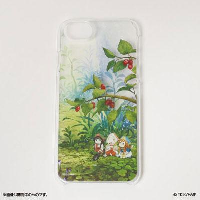 ハクメイとミコチ 森のiPhoneケース[ナタリーストア]《発売済・在庫品》