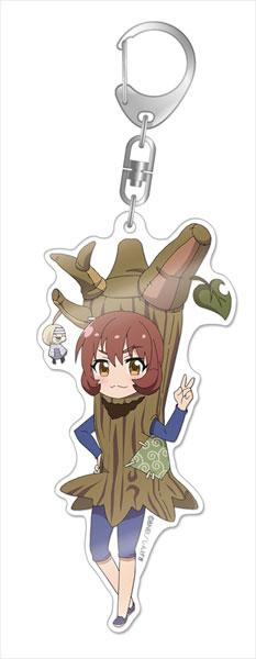 アイドルマスター シンデレラガールズ劇場 アクリルキーホルダー 上田鈴帆 2[Gift]《05月予約》