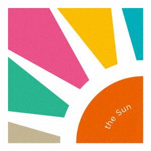 CD Brian the Sun / the Sun 初回生産限定盤 DVD付[SME]《取り寄せ※暫定》