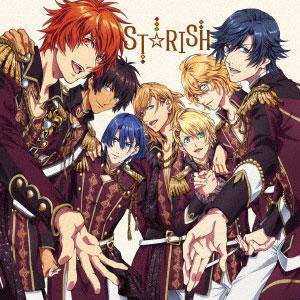 CD ST☆RISH / ウルトラブラスト (「劇場版 うたの☆プリンスさまっ♪ マジLOVEキングダム」挿入歌)[キングレコード]《取り寄せ※暫定》