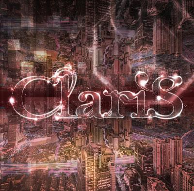 CD ClariS / PRIMALove 初回生産限定盤 DVD付 (アニメ「BEATLESS」EDテーマ)[SME]《02月予約※暫定》
