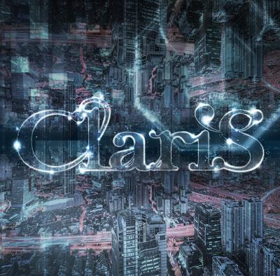 CD ClariS / PRIMALove 通常盤 (アニメ「BEATLESS」EDテーマ)[SME]《取り寄せ※暫定》