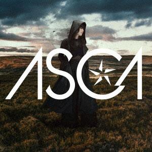 CD ASCA / PLEDGE 通常盤 (TVアニメ「グランクレスト戦記」EDテーマ)[SME]《取り寄せ※暫定》
