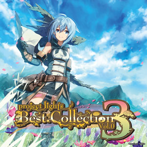 CD project lights Best Collection -Vol.03-[project lights]《取り寄せ※暫定》
