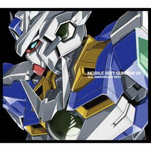 CD 機動戦士ガンダム00 10th ANNIVERSARY BEST[SME]《取り寄せ※暫定》