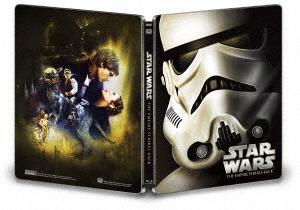 BD スター・ウォーズ エピソードV/帝国の逆襲 (Blu-ray Disc)[20世紀 フォックス ホーム エンターテイメント ジャパン]《取り寄せ※暫定》