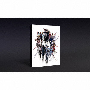 BD DISSIDIA FINAL FANTASY NT Original Soundtrack (映像付サントラ/Blu-ray Disc Music) 初回仕様限定盤[SME]《取り寄せ※暫定》