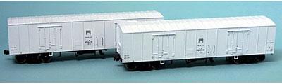GH-2052 レサ10000 2輌セット プラ完成品(再販)[Aclass]【送料無料】《春月予約》
