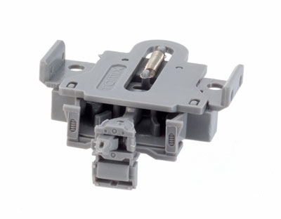 HO-C07 密連形TNカプラーN(電連1段付) 1個入り[TOMIX]《発売済・在庫品》