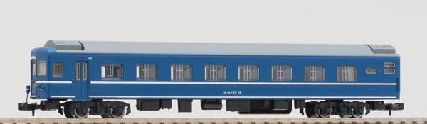 9525 国鉄客車 オハネフ25 0形(前期型・A)[TOMIX]《05月予約》