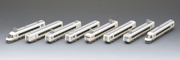 98988 限定品 近畿日本鉄道 21000系アーバンライナーplusセット(8両)