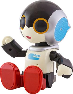 Omnibot マイルームロビ[タカラトミー]《発売済・在庫品》