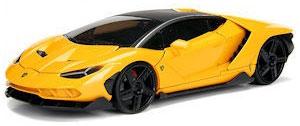 1/24 HyperSpec 2020 Lamborghini Centenario Lambo Yellow[Jada Toys]《在庫切れ》