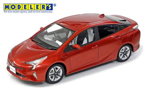 1/24 トヨタ プリウス A Premium Touring Selection (2015) マルチマテリアルキット[モデラーズ]《02月予約》