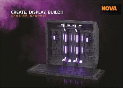 ザ・ユビキタス 「LEDライトスタジオキット」 (DDCUB-01+LED&USB セット)[ノヴァ]《発売済・在庫品》