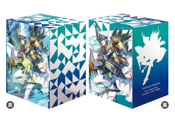 ブシロードデッキホルダーコレクションV2 Vol.437 カードファイト!! ヴァンガード『潮騒の水将 アルゴス』