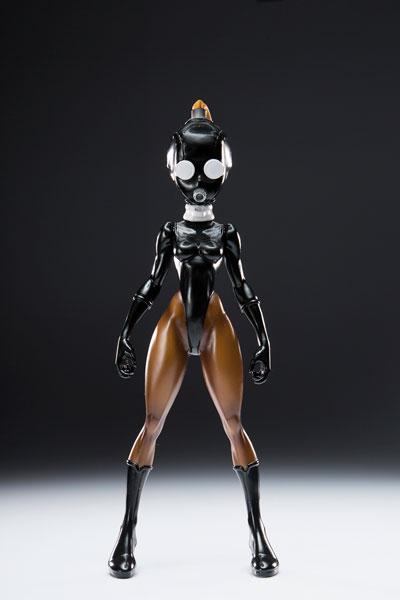 Galaxy Lady Series ギャラクシーレディ ダタ 完成品フィギュア[M.G.D]《発売済・在庫品》