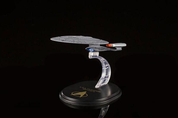 新スタートレック ミニ・マスター U.S.S エンタープライズ NCC-1701-D[QMX]《06月仮予約》