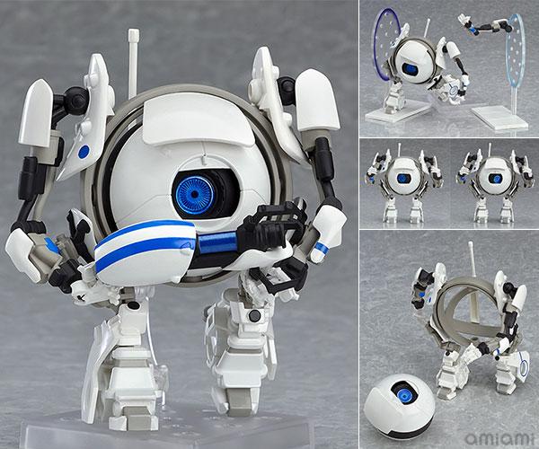 ねんどろいど Portal2 Atlas[グッドスマイルカンパニー]《09月予約》
