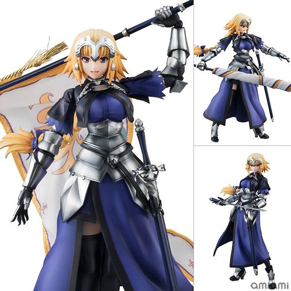 【限定販売】ヴァリアブルアクションヒーローズDX Fate/Apocrypha ルーラー 完成品フィギュア