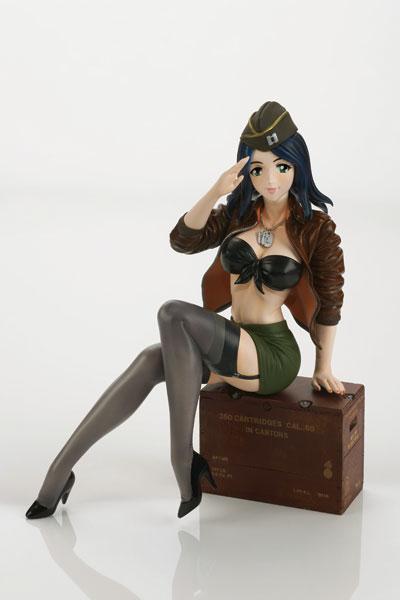 エイミー 第8空軍