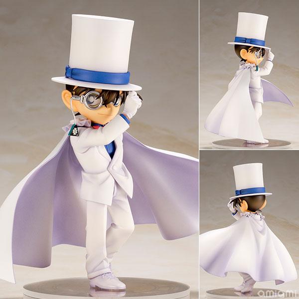 ARTFX J - Detective Conan: Conan Edogawa Complete Figure(Pre-order)ARTFX J 名探偵コナン 江戸川コナン 完成品フィギュアScale Figure