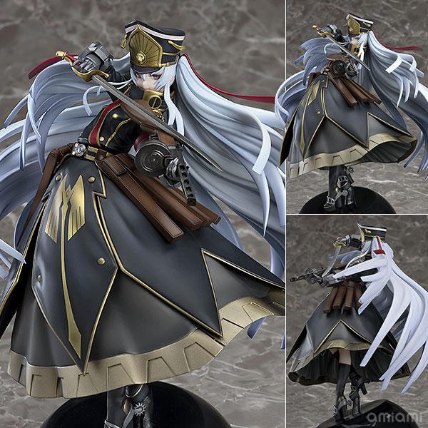 Re:CREATORS - Altair 1/8 Complete Figure(Pre-order)Re:CREATORS アルタイル 1/8 完成品フィギュアScale Figure
