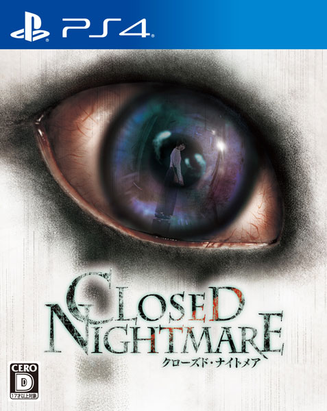 PS4 CLOSED NIGHTMARE[日本一ソフトウェア]《07月予約》