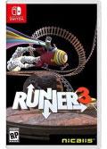 Nintendo Switch 北米版 Runner 3[Nicalis]《在庫切れ》