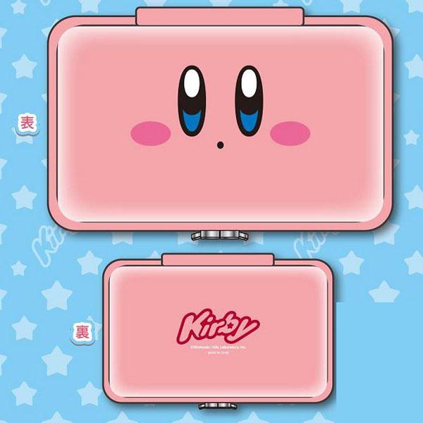 星のカービィ Nintendo Switch専用 コンパクトポーチ [ピンク][タカラトミーアーツ]《08月予約》