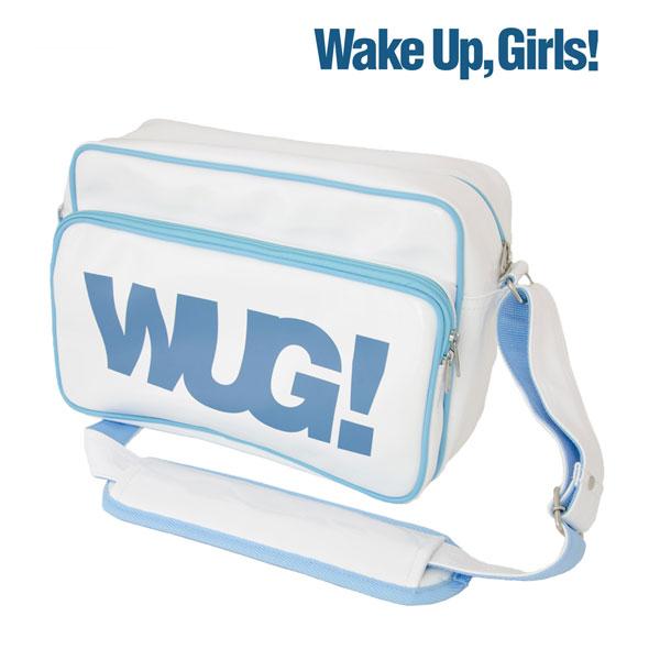 Wake Up, Girls!新章 エナメルバッグ[アルマビアンカ]《07月予約》