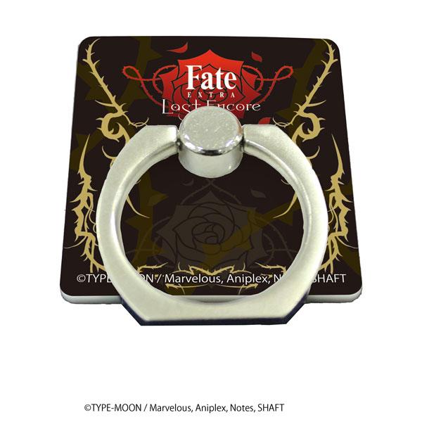 スマキャラリング「Fate/EXTRA Last Encore」01/ロゴデザイン[A3]《05月予約》