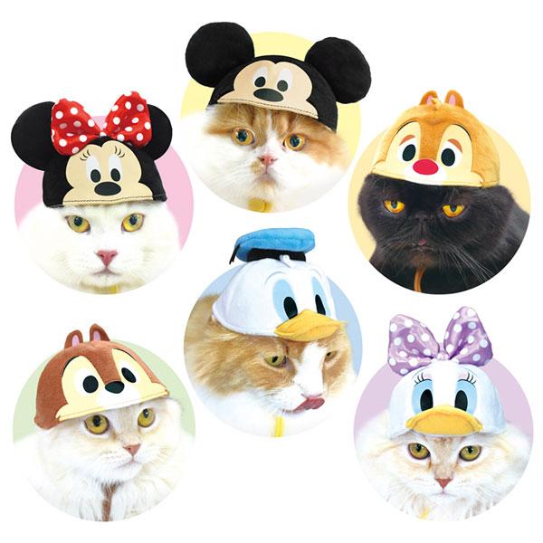 necos Disney Standard Characters 8Pack BOX(Pre-order)necos ディズニー スタンダードキャラクターズ 8個入りBOXAccessory