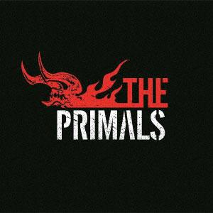CD PRIMALS / THE PRIMALS[SME]《取り寄せ※暫定》